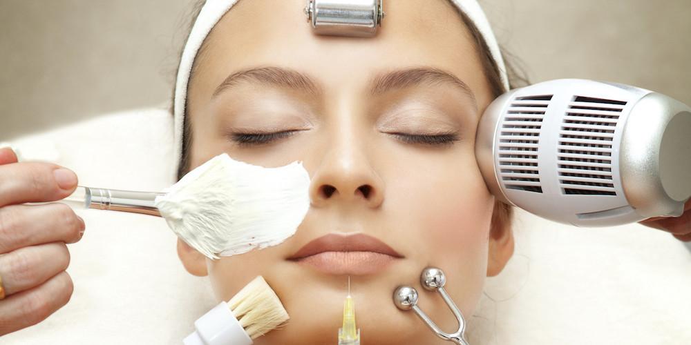 krema za zatezanje lica