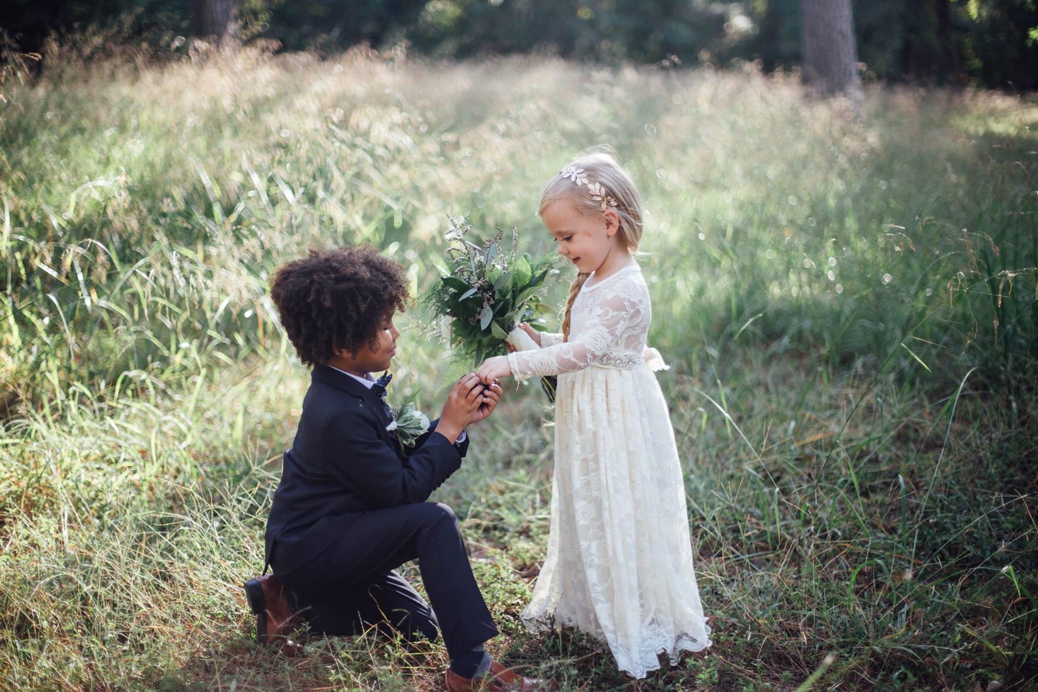 mini vjencanje