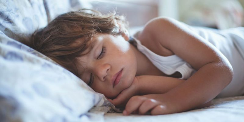 spavanje djece
