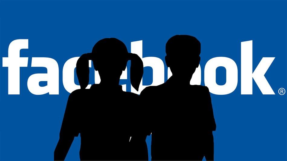 facebook za djecu