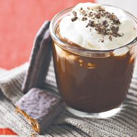 recept topla cokolada