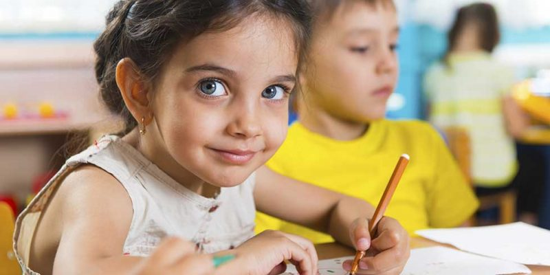 Uspjeh djeteta u skoli