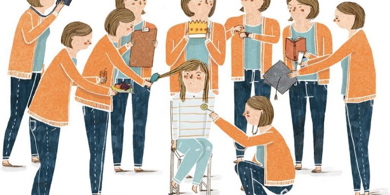 odgoj djece i poslusnost