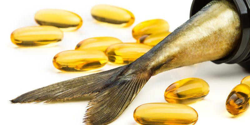 riblje ulje benefiti