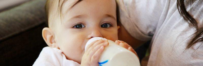 kravlje mlijeko za bebe