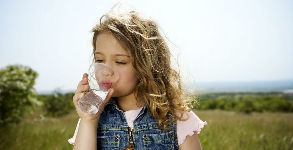 dehidracija kod djece simptomi