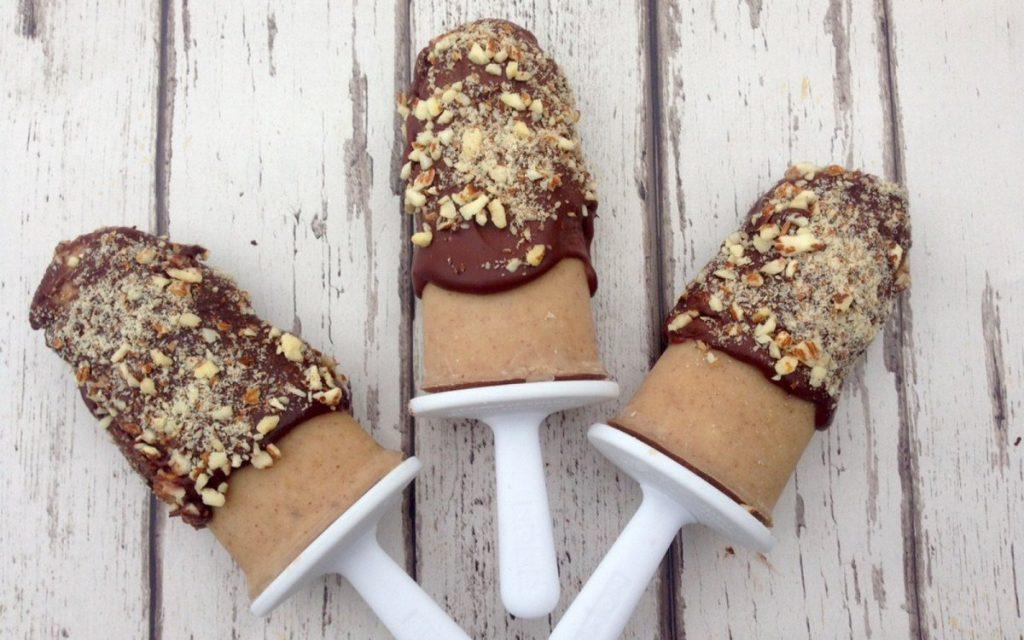 domaci sladoled od kikiriki putera