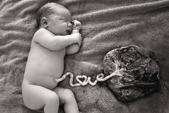 beba posteljica