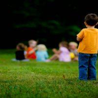 antisocijalna djeca