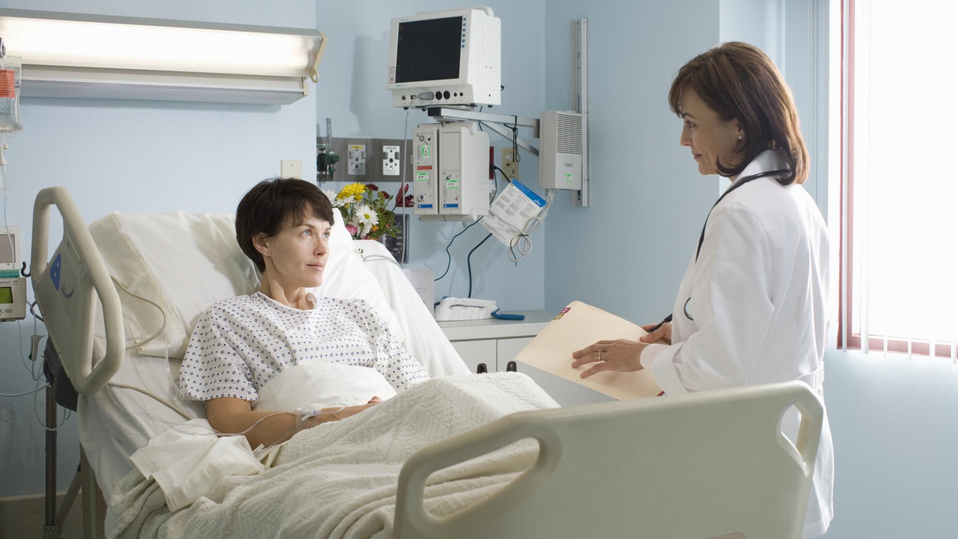 vanmaterična trudnoća liječenje