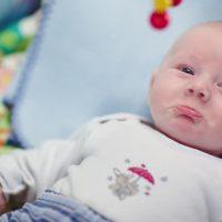 Temperatura kod beba: kako razlikovati virusnu i bakterijsku infekciju
