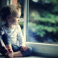 Kako razgovarati s djecom o smrti