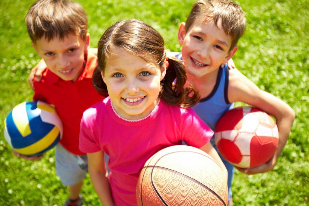 djeca sport