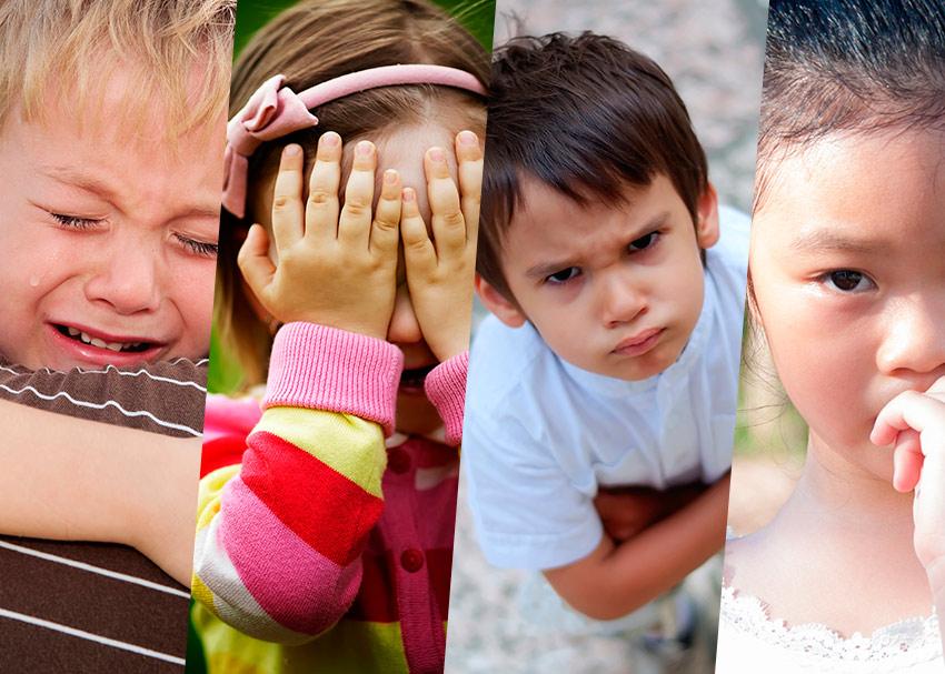emocije djece