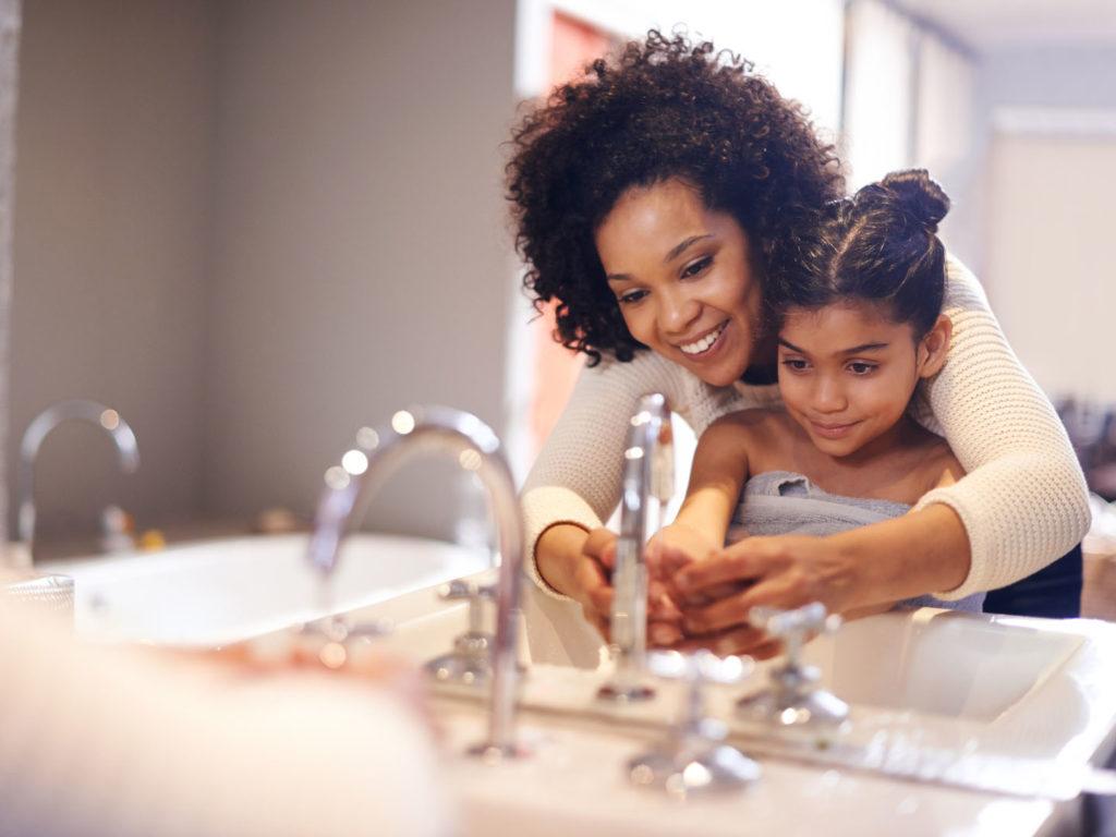 prevencija dječje gliste