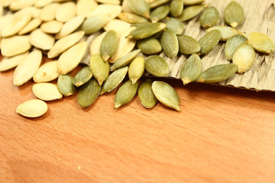 sjemenke od bundeve dječje gliste