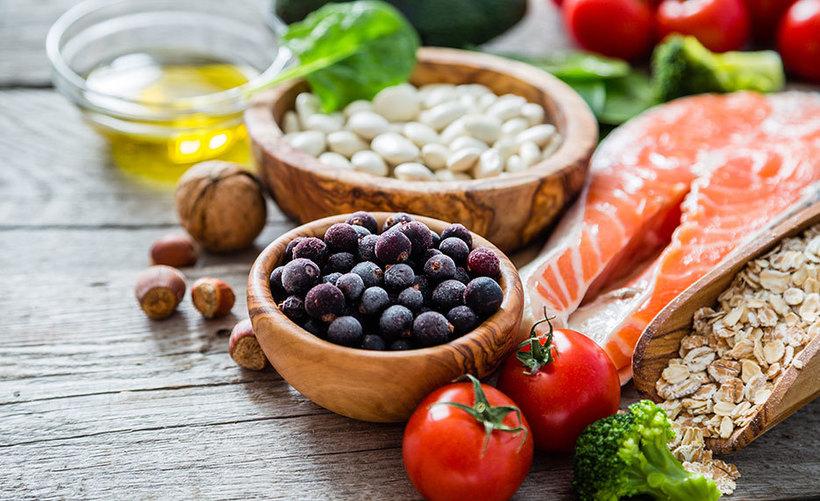 zdrava ishrana tokom trudnoce