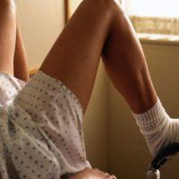Prvi ginekoloski pregled priprema
