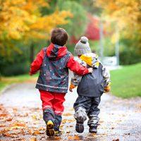 kako spriječiti negativan uticaj drugog djeteta na vaše