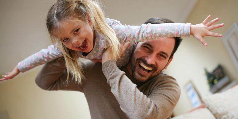5 stvari koje djeca nasljeđuju od očeva