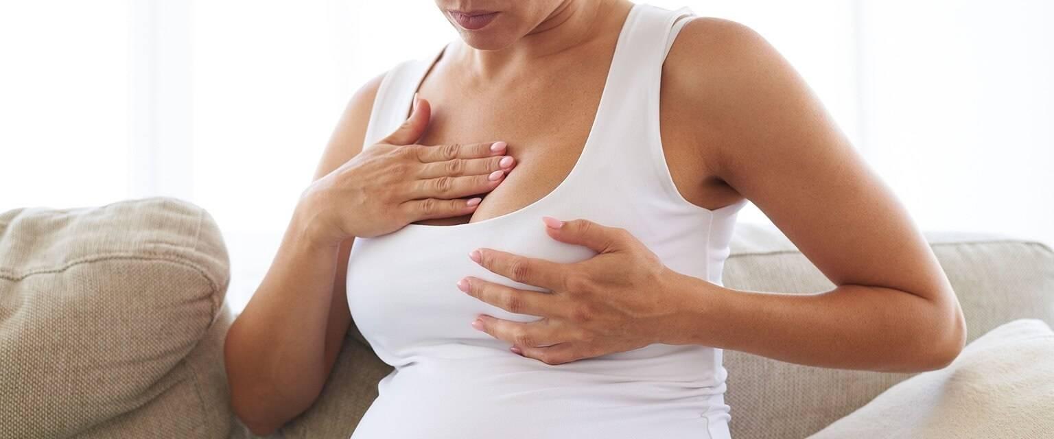 Grudi nakon porođaja