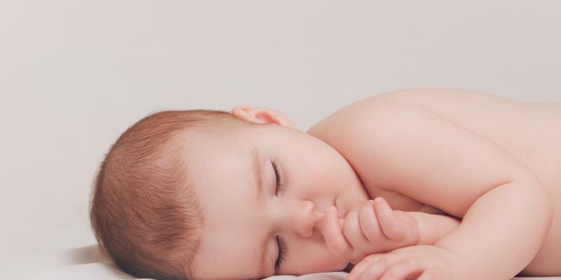 koliko sna je potrebno bebi