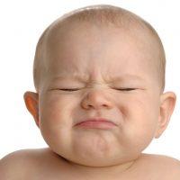 konstipacija kod beba