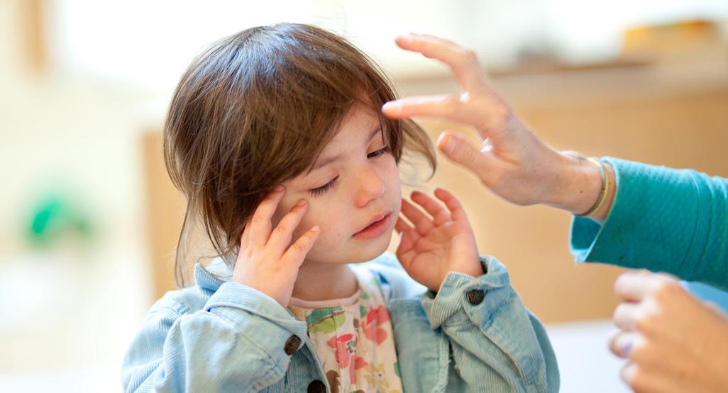 Konjuktivitis kod djece simptomi, liječenje, prevencija