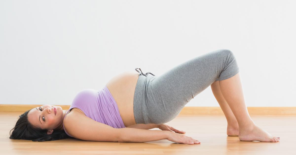 kegelove vježbe za trudnice 1