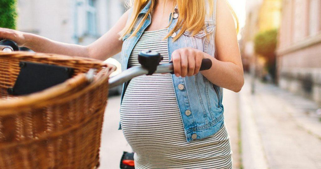 ljetna trudnoca