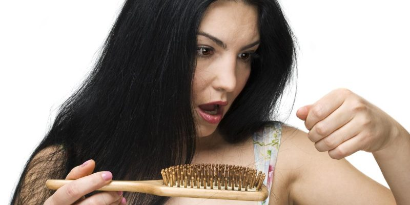 opadanje kose nakon poroda