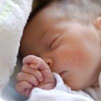 milia kod novorođencadi