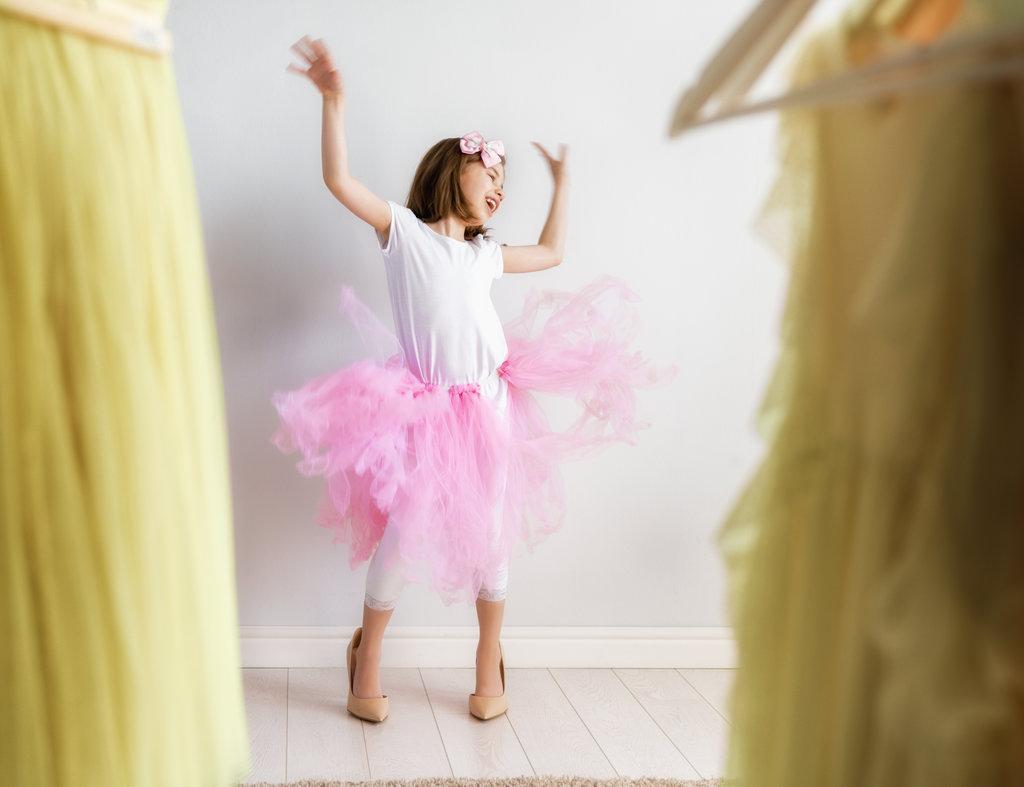kada se dijete moze samo obuci