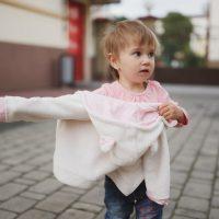 zašto je samostalno oblačenje važno za razvoj djeteta