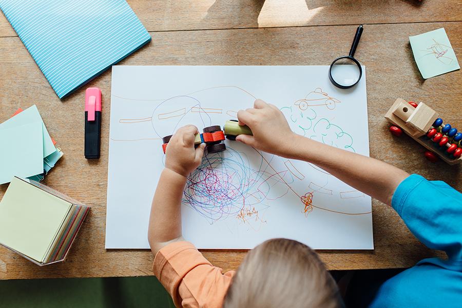 kako djeci objasniti korona visrus mladji od 10 godina