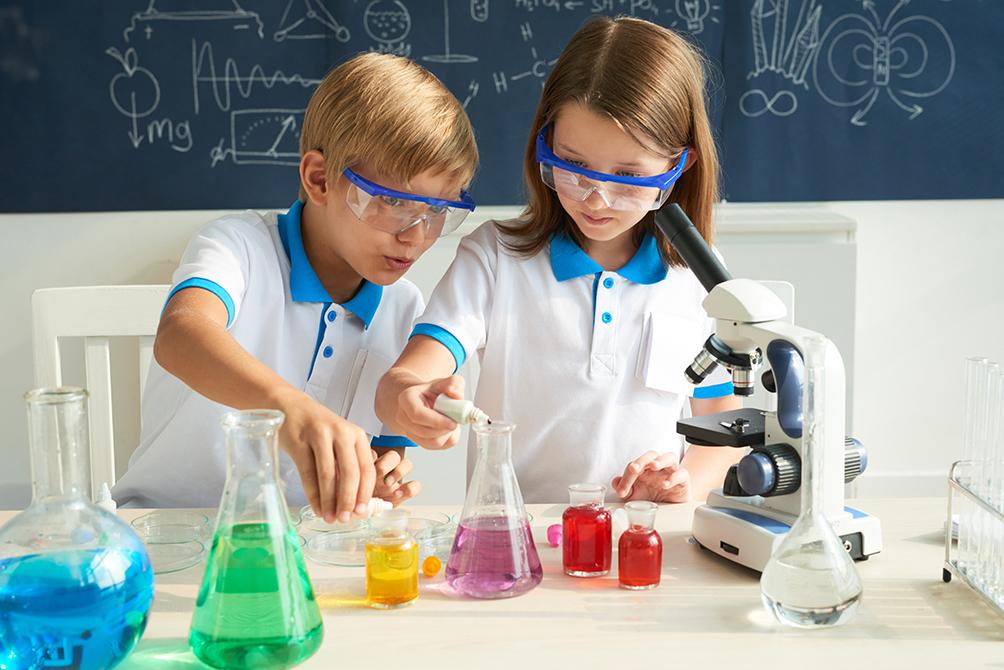 kako djeci objasniti sta je korona virus