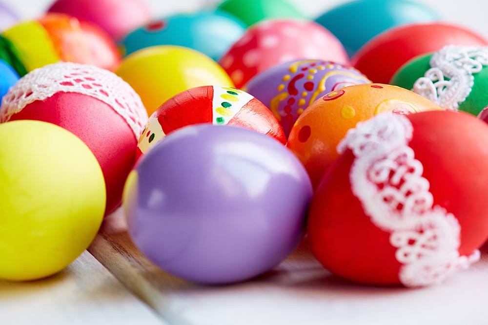 7 aktivnosti za djecu povodom Uskrsa
