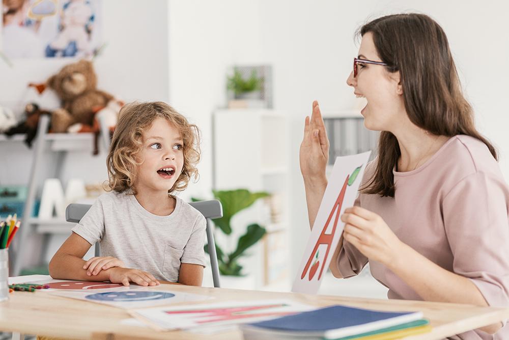 Kako da djecu naucite slova