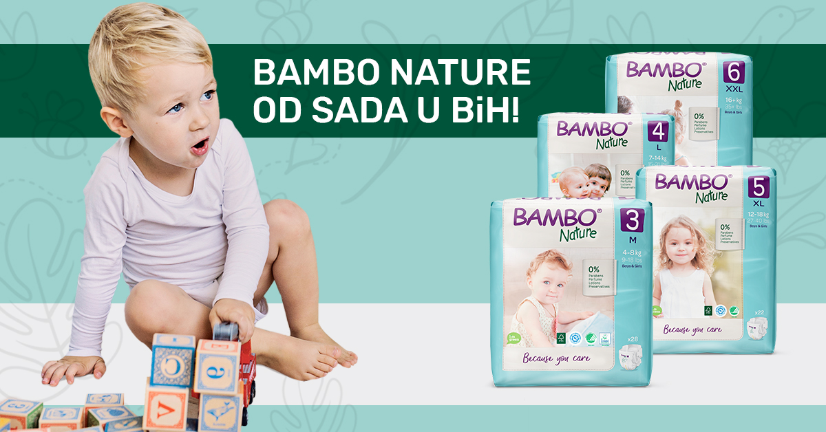 bambo nature danske pelene