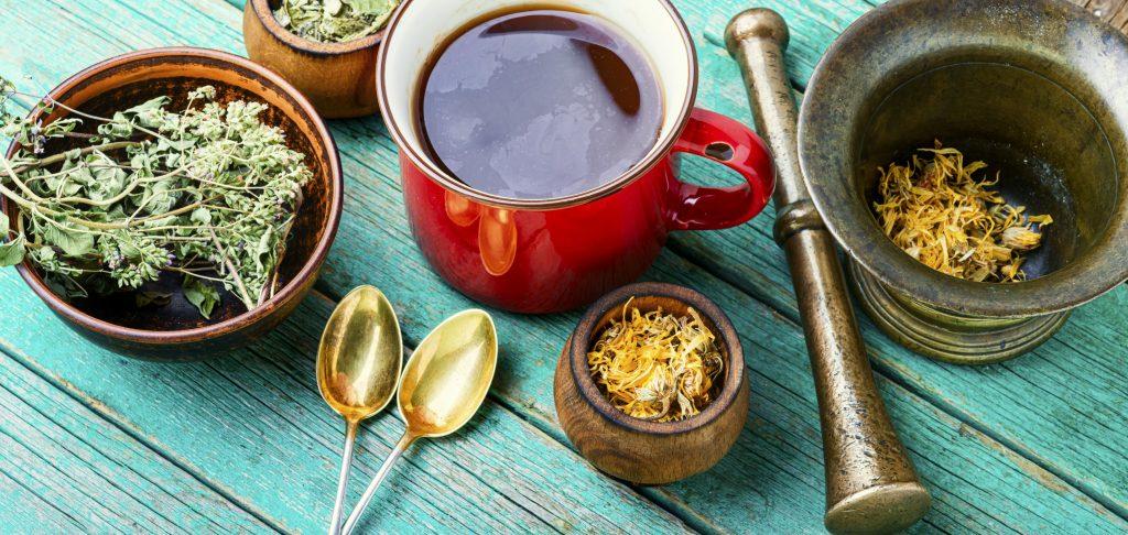Intimotea biljni čaj
